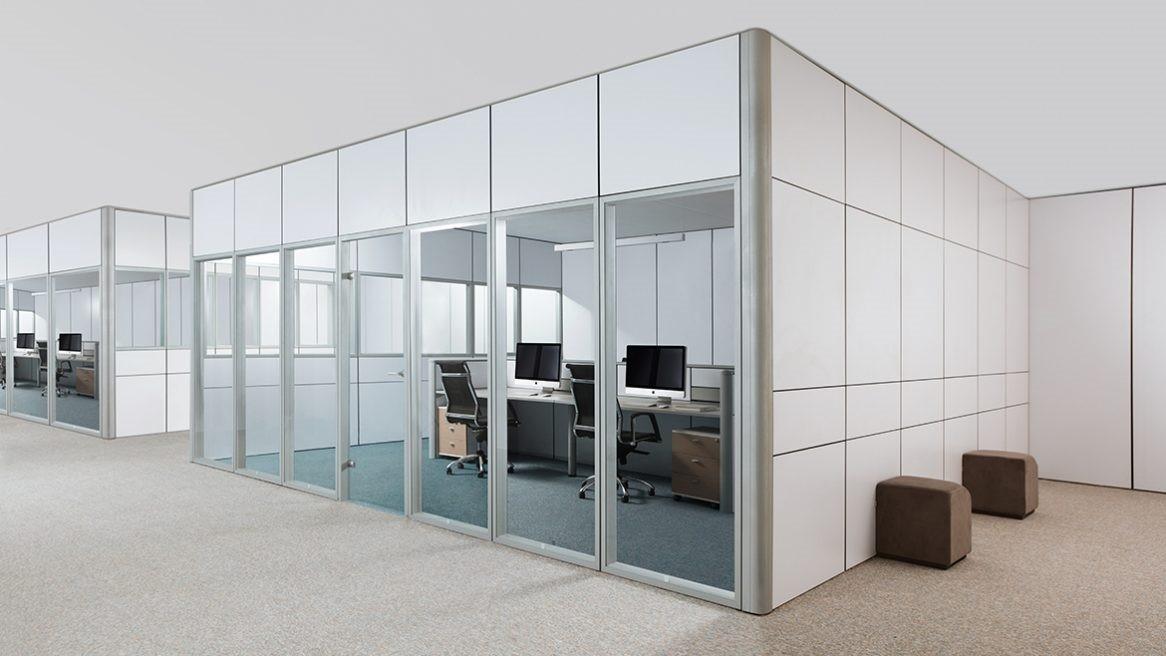 با انواع پارتیشن اداری محیط سازمان خود را بهینه کنید