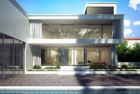 پنجره ی آلومینیومی ترمال بریک ، مناسب ترین و مقرون به صرفه ترین پنجره برای ساختمان شما