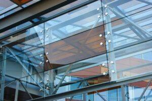 شیشه اسپایدر - نصب شیشه اسپایدر