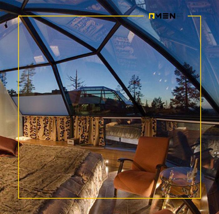 طراحی نمای اسکای لایت - نمای اسکای لایت - سقف شیشه ای اسکای لایت - نورگیر سقفی