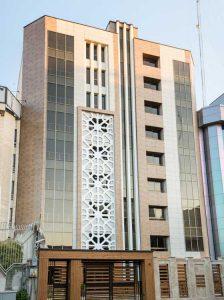 ساختمان حافظ