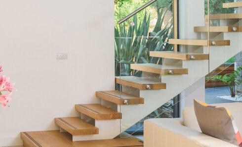 توسعه طراحی نمای ساختمان ویلایی در عصر جدید