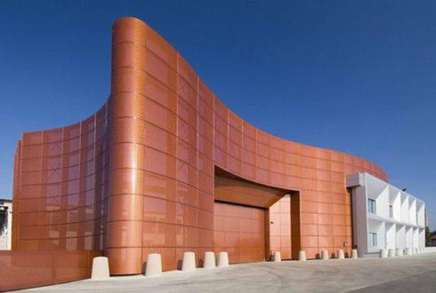 نکات مورد توجه در اجرای نمای کامپوزیت ساختمان