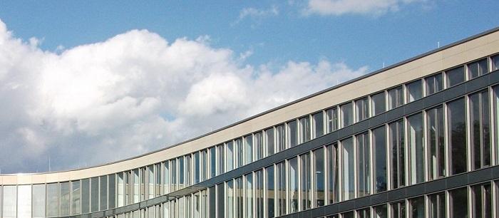 سیستم نمای ساختمان کرتین وال - Curtain Wall System - قیمت اجرای کرتین وال - نمای شیشه ای کریتن وال