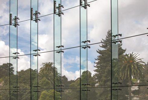 معرفی انواع سیستم های نمای ساختمان