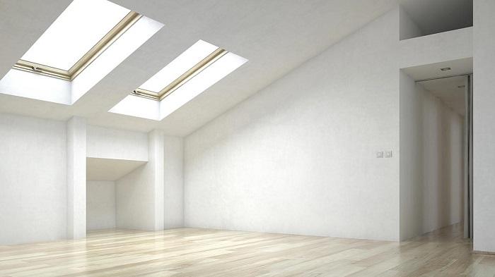 سقف اسکای لایت