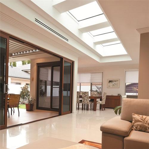 نورگیر سقفی