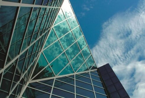 هر چیزی که باید در مورد سیستم نمای ساختمان کرتین وال بدانید اینجاست!