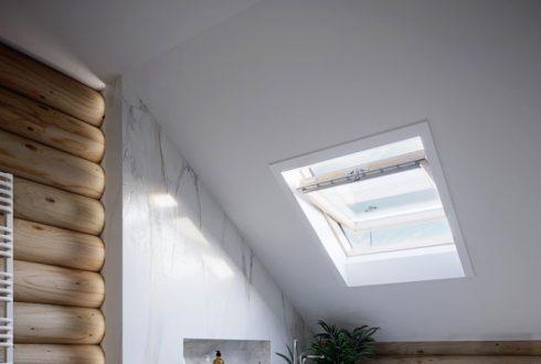 انواع نورگیر سقفی از نظر نحوه اجرا
