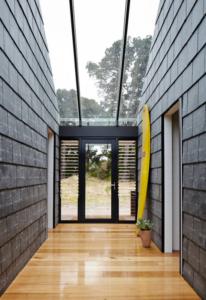 سقف شیشه ای - glass - ceiling